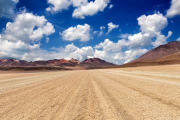 Bolivian Altiplano, Bolivia, 2013