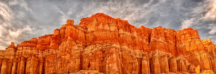 Wall Mural - Red Rock Canyon
