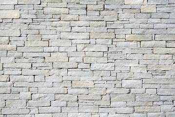 Mauerwerk, Hintergrund