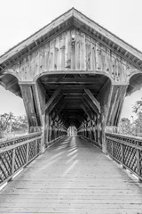 Guelph Covered Bridge.