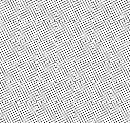 Grunge halftone print pattern background