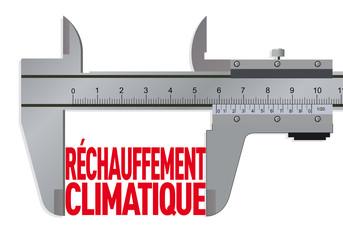 VERNIER_Rechauffement climatique