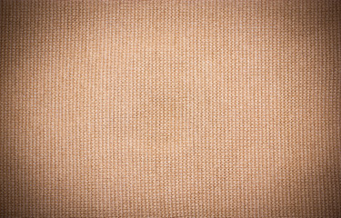 brown woven background.