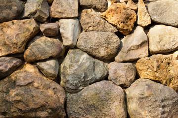 irregular stone background