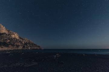 Stars & Sea