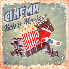 movie retro