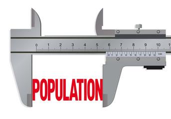 VERNIER_Population