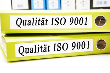 qualität 9001