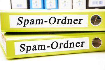 Spam Ordner
