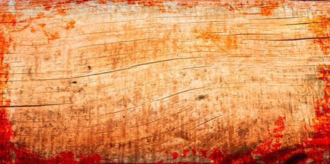 Grunge background texture wood
