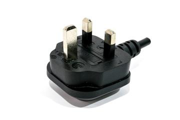 Singapore male power plug.