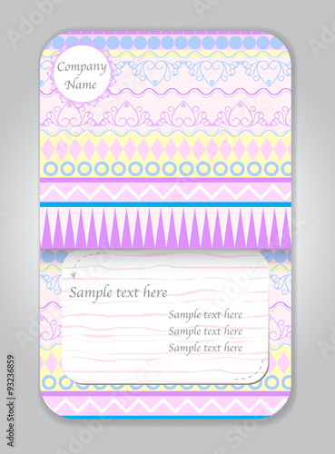 business save the date templates free