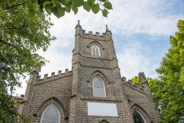 Trinity Anglican Church (St. Paul's Anglican Church)Brockville Ontario Canada