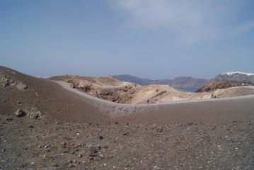 wulkan nea kameni