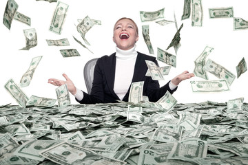 money rainmoney rain