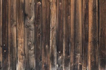 Holzhintergrund, abgewittert, warm