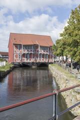 Wassermühlenhaus