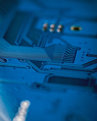background circuit board
