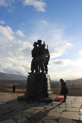 Scotland War Memorial
