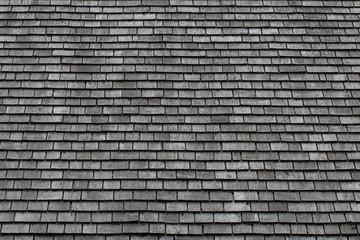 Slate Roof Background Wall mural