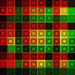 colorful reggea  background