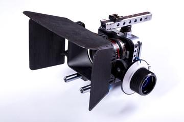 Small film camera
