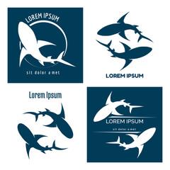 Sharks logo