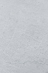 Grungy grey concrete wal