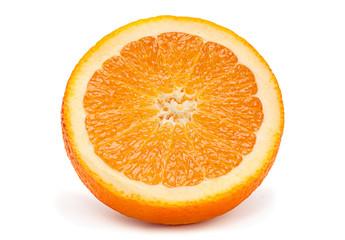 Citrus fruit part