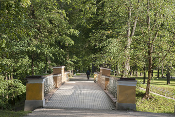 Angels Bridge; Tartu