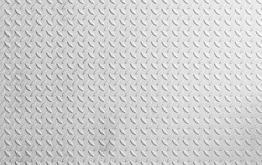 metal white background
