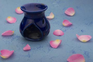 The ceramic Petal