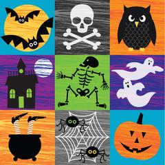 halloween graphics