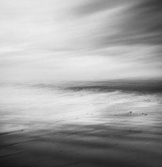 Fototapete - Crosscurrent