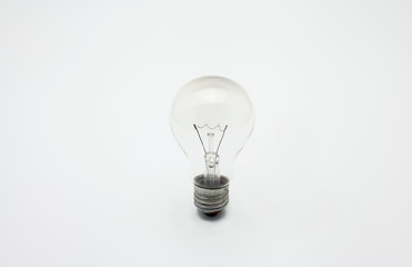 Actual Old Bulb