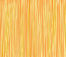 Background, strokes, simulating the texture of wood, yellow.