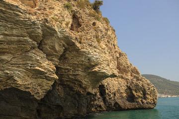 La costa del gargano