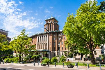 横浜 神奈川県庁