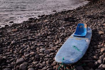 Modified Surf Board