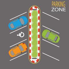 Parking Zone4.