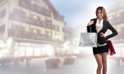 Acquisti - Shopping