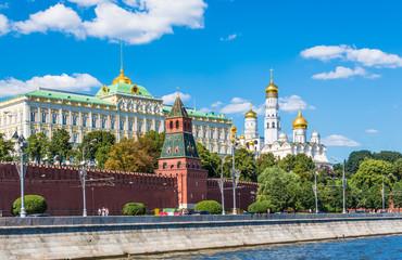 Moscow, Kremlin, Russia