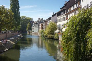 Riverside Little France Strasbourg