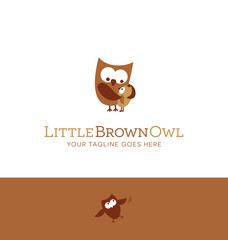 logo design for children's store, daycare, parenting resources,