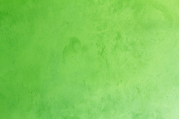 Green concrete wall Texture