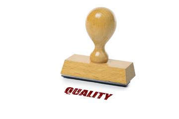 Papier Peint - Quality Rubber Stamp