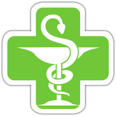icône pharmacie