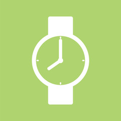 Wrist watch icon.