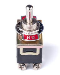 switch of electrical protection component