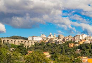 Ariccia - Italy 1